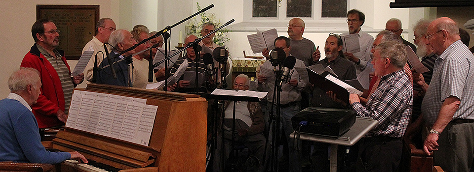 Luton Male Voice Choir